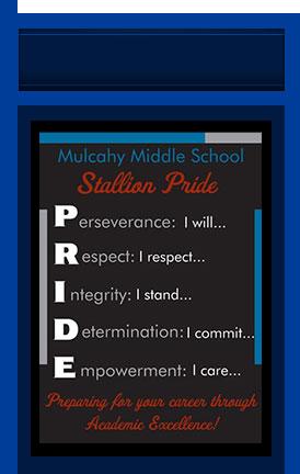 Stallion Pride