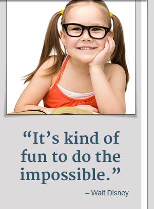 Quote by Walt Disney
