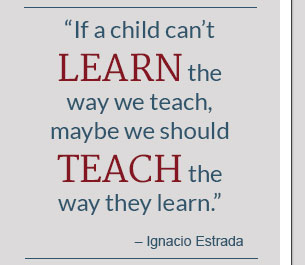 Quote by Ignacio Estrada