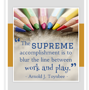 Arnold J. Toynbee quote