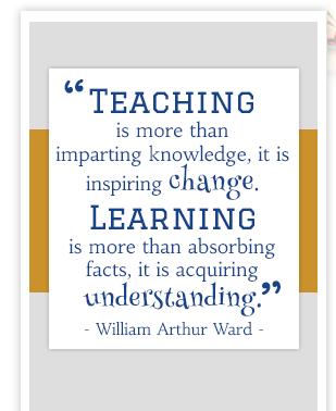 William Ward Quote