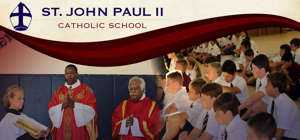 St. John Paul II Chapel