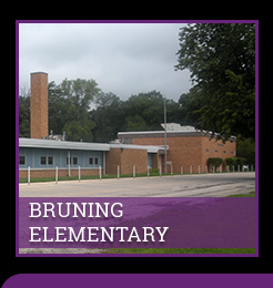 Bruning Elementary