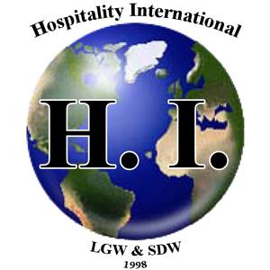 Hospitality International logo