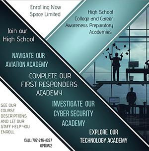 High School College and Career Awareness Preparatory Academies