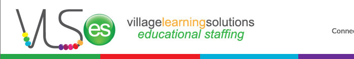 Village Learning Solutions Logo