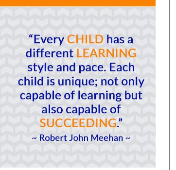 Robert John Meehan quote